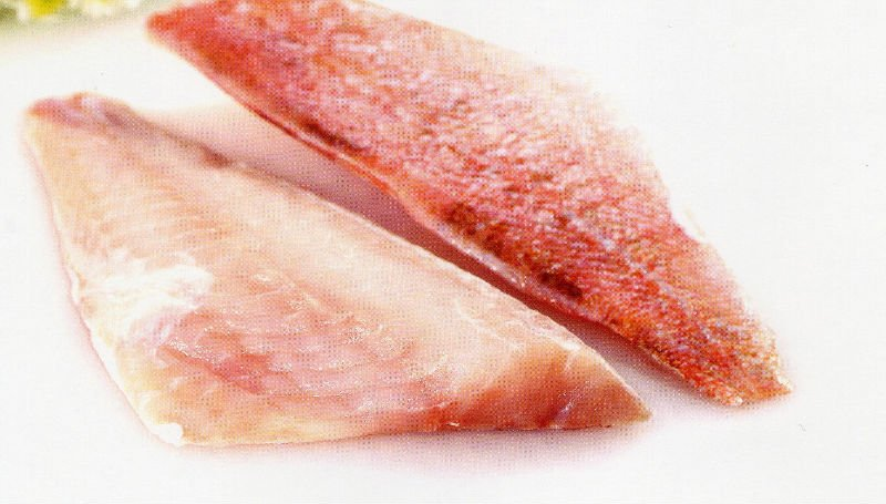 Frozen pacific ocean perch fillets products china frozen for Ocean perch fish