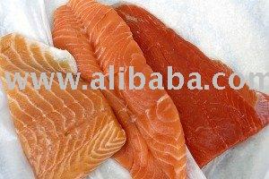 Salmon Trim E
