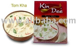 Tom Kha Kai Instant Dried Thai food