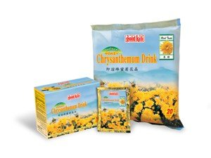 Gold Kili Instant Honey Chrysanthemum