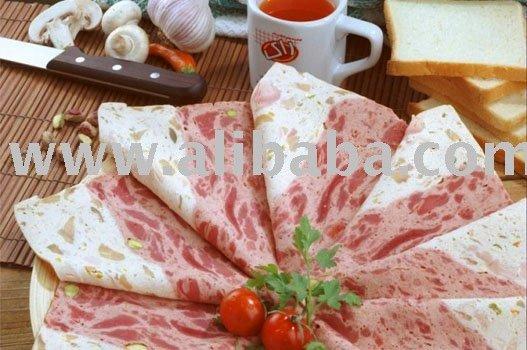 mix jambon halal salami