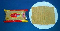 FISH CAKE-SA GAK