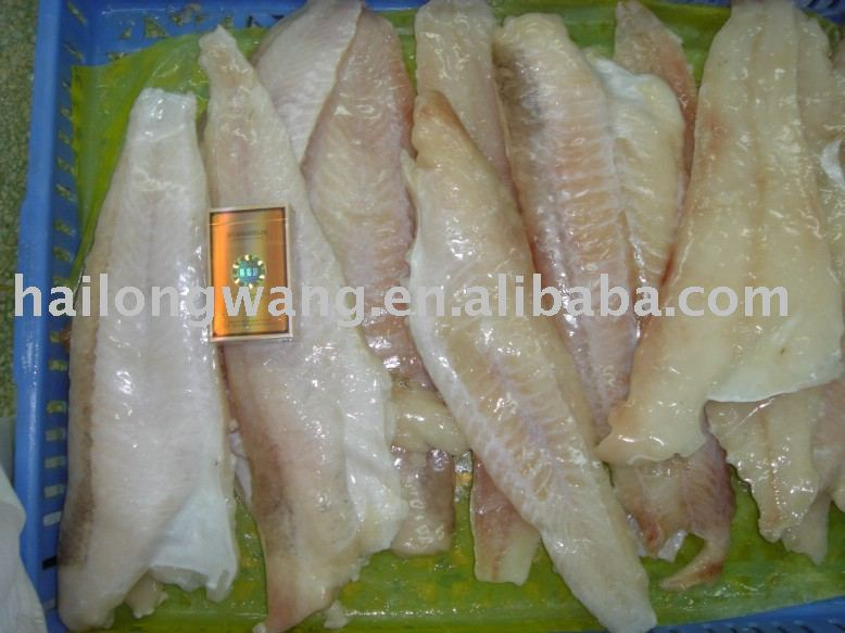 Frozen white fish fillets products china frozen white fish for Whiting fish fillet