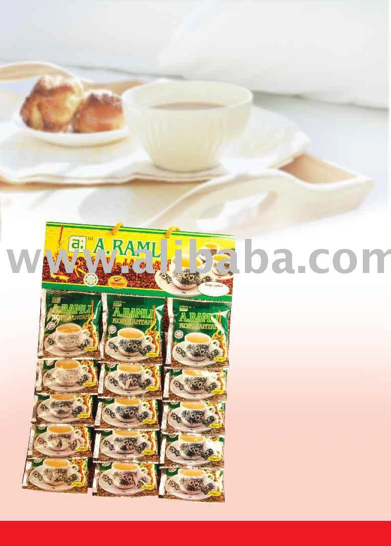 Tongkat Ali (Kopi Jantan) Coffee