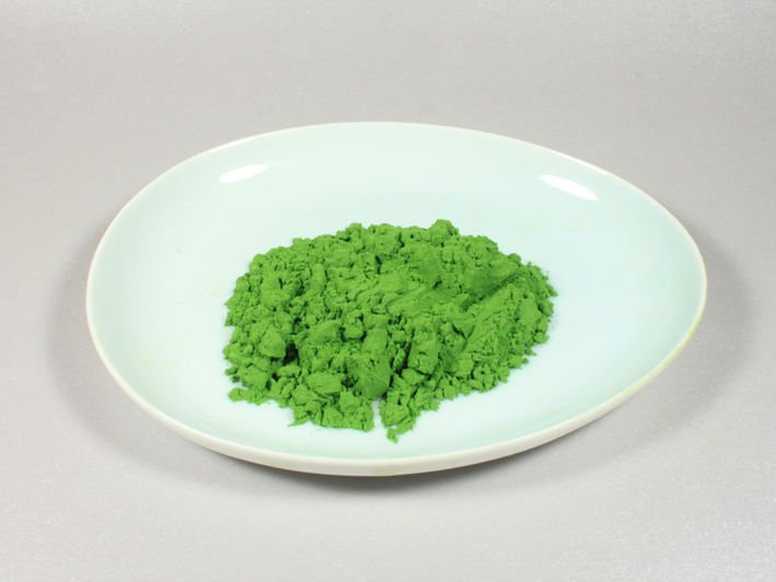 Spinach Extract Juice Powder, Excellent for Mix Vegetable Juice, Spray-dried