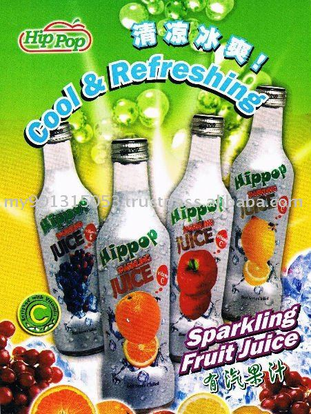 Sparkling Juice Brands Sparkling Fruit Juice