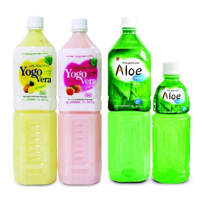 [KITA] Aloe Drink