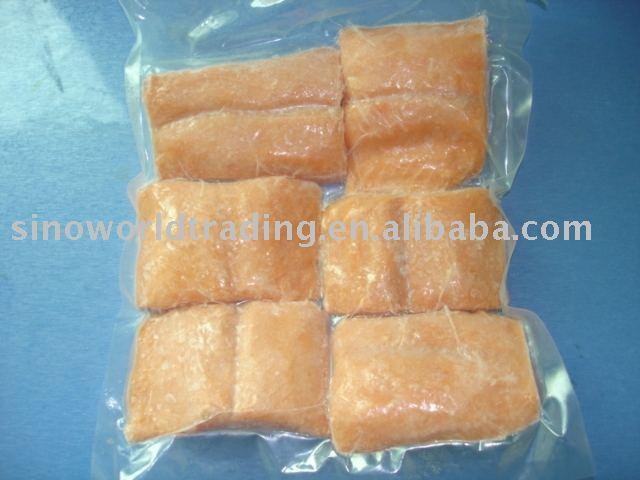 Salmon (Chum & Pink)