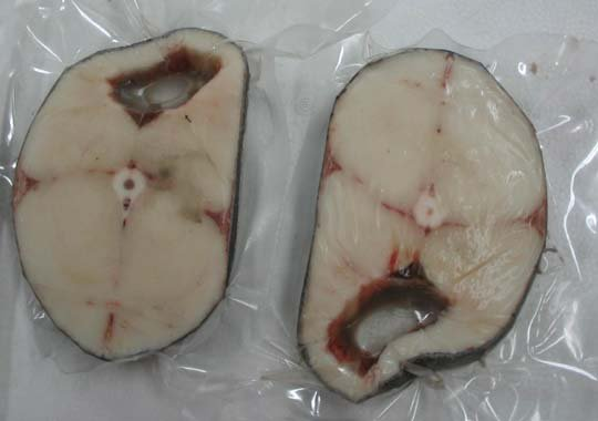 Oilfish (Escolar) - Steak, Fish - Makepolo