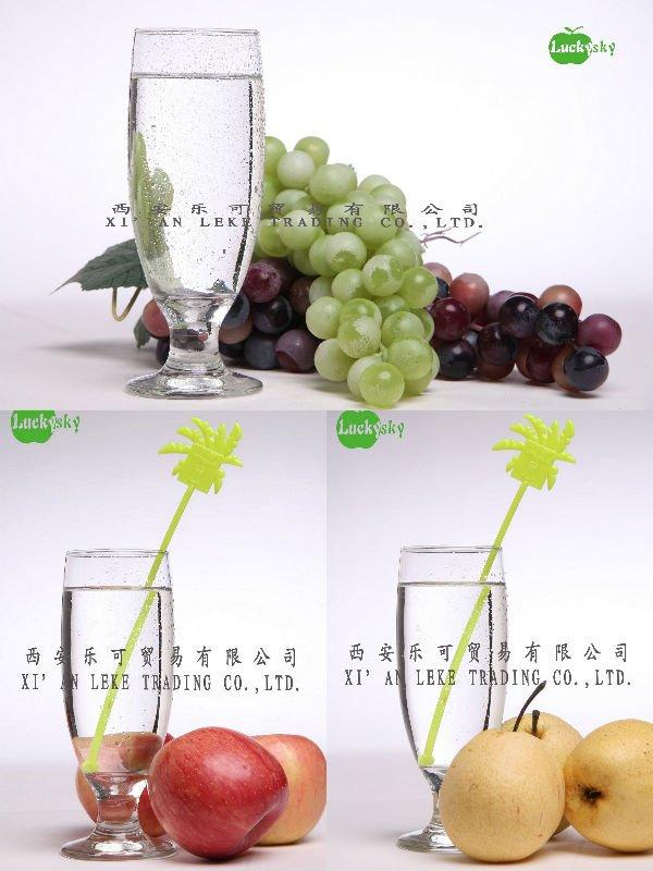 Deionized Apple /Pear/Grape Juice Concentrate