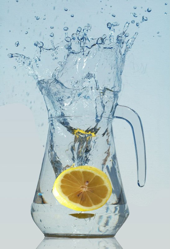 lemon juice concentrate (beverage)