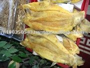 Dried Tra Fish