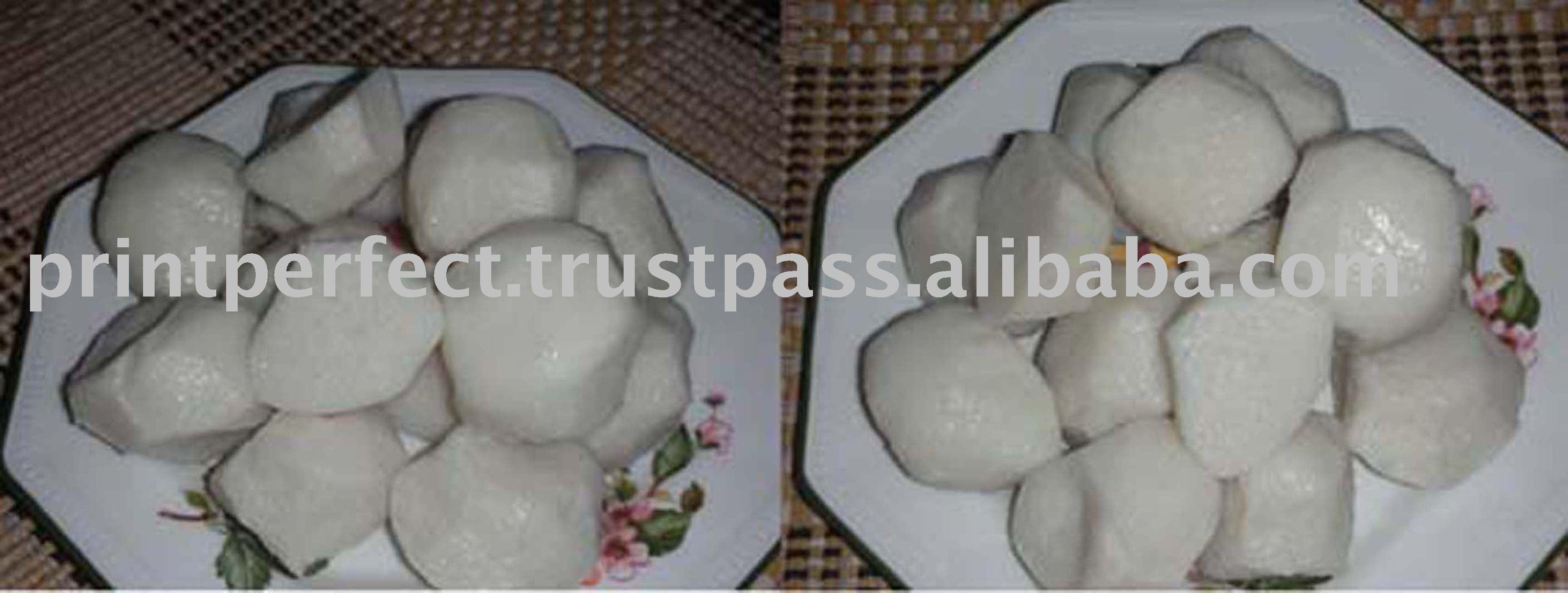 Premium Halal Fish Ball