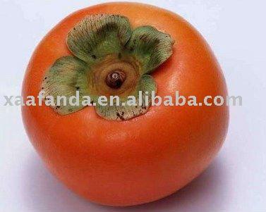 persimmon fruit juice Powder
