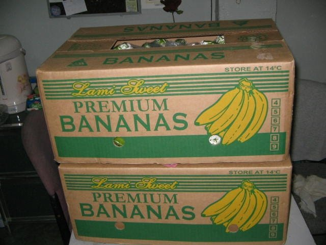 Lami Sweet Banana