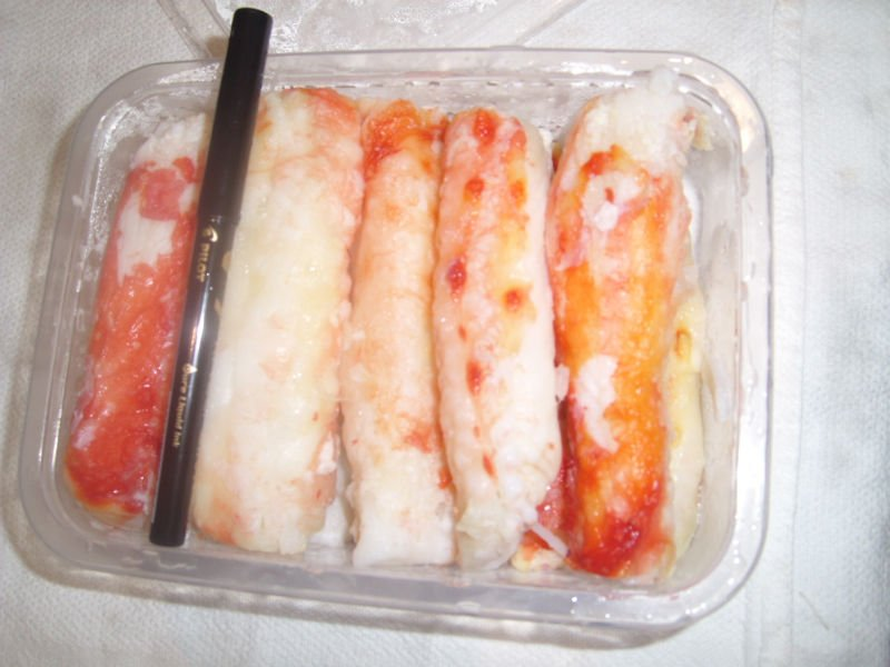 King Crab Meat Falange King Crab Meat