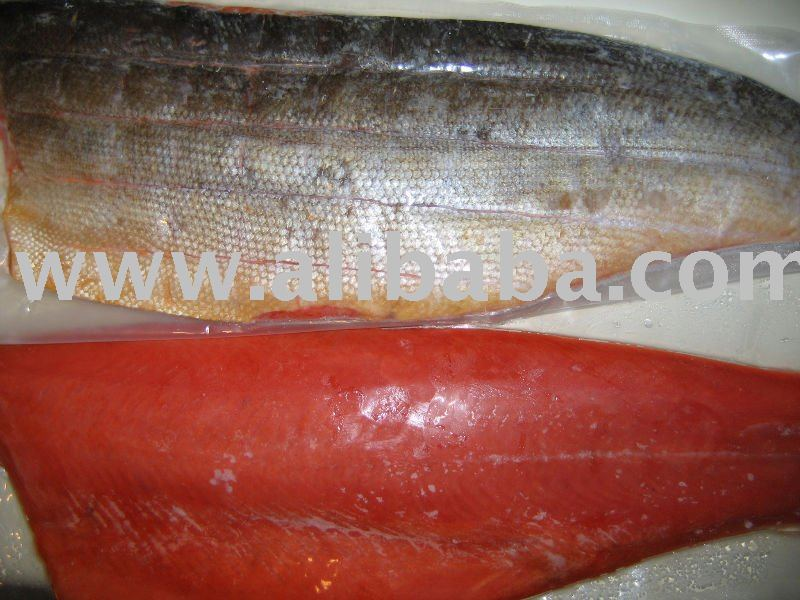 Canned Smoked Sockeye Salmon Recipes