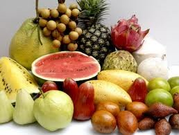 fresh fruits,cereals,grain,seeds,bean-like seeds,vegetables.