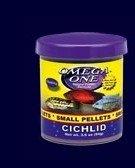 Pelleted  Fish Foods Small Cichlid Pellets