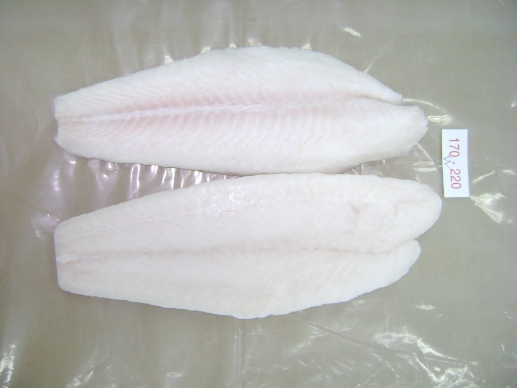 how to cook basa from frozen