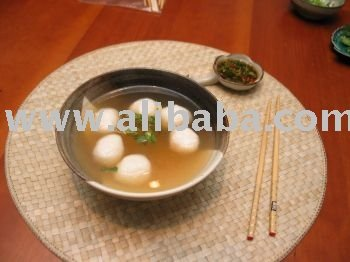 Fish Ball (Made In USA)