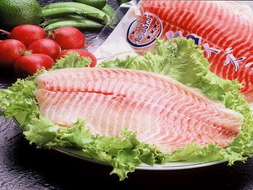Sashimi grade frozen tilapia fillet products taiwan for Sashimi grade fish