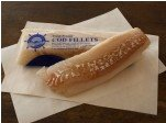 seafood  - Saltwater  Fish  - Icelandic  Cod   Fillet s