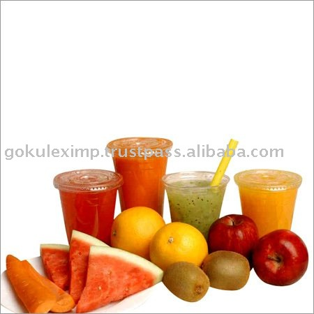 Various Good Juice