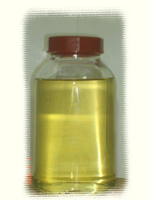Refined virgin coconut oil
