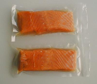 Chum Salmon Products