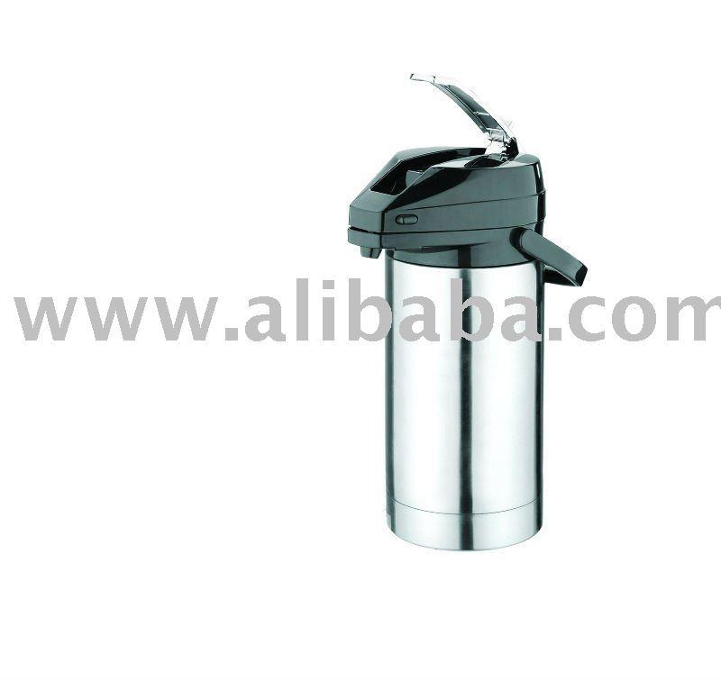 Garrafa termica de Inox - BES-937