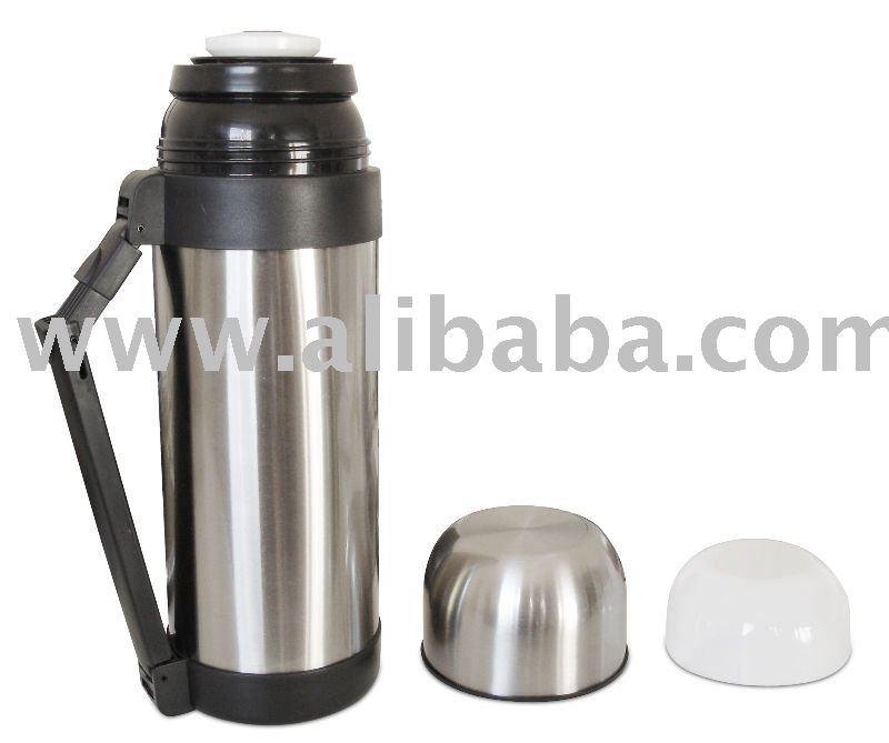 Garrafa termica de Inox - BES-916/918
