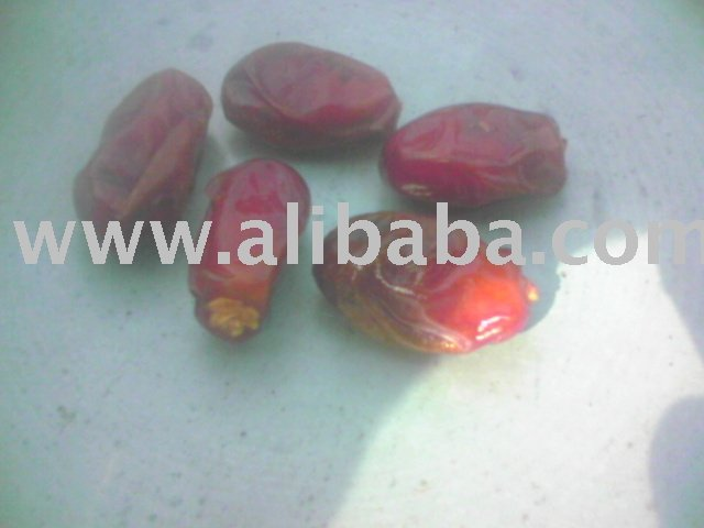 Wet Dates Fruit