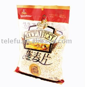 Healthy foods_Sugar free instant oat