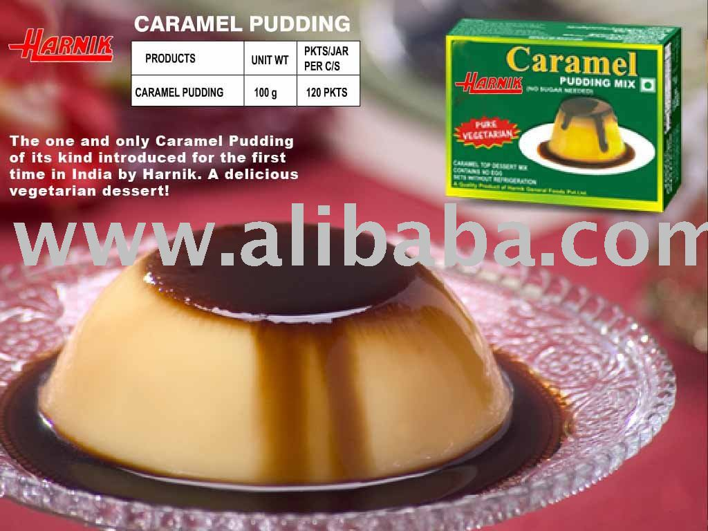 Sell Instant Foods Creme Caramel
