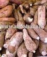 cassava, yams
