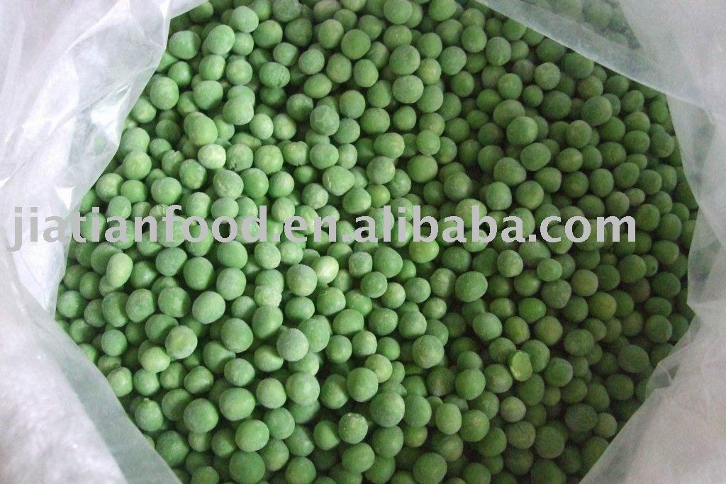 frozen green pea(2010 green pea is hot saling)