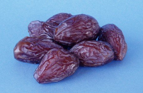 Natural Medjool Dates