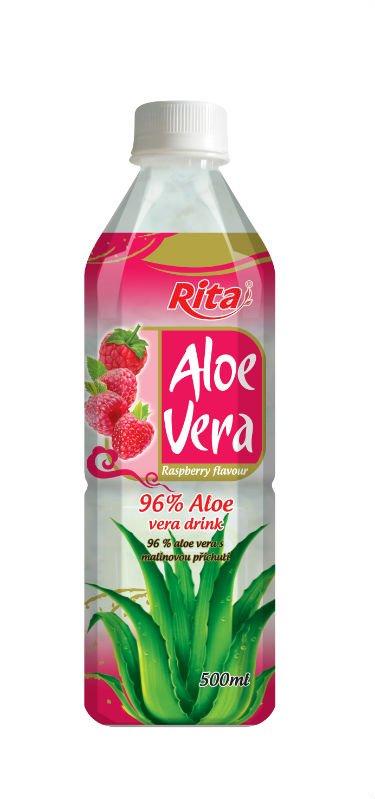 Aloe Vera Fruit Flavor Water