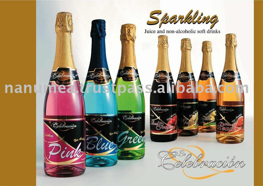 Sparkling Juice Brands Sparkling Juices