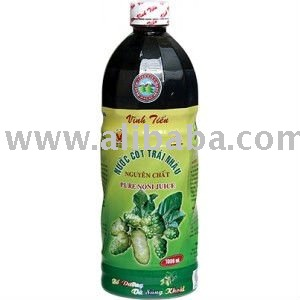 Concentrate high quality Noni Juice