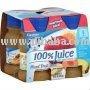 Gerber Assorted Fruit Juice Pack(Assorted Fruit Juice Pack ) 18Pack