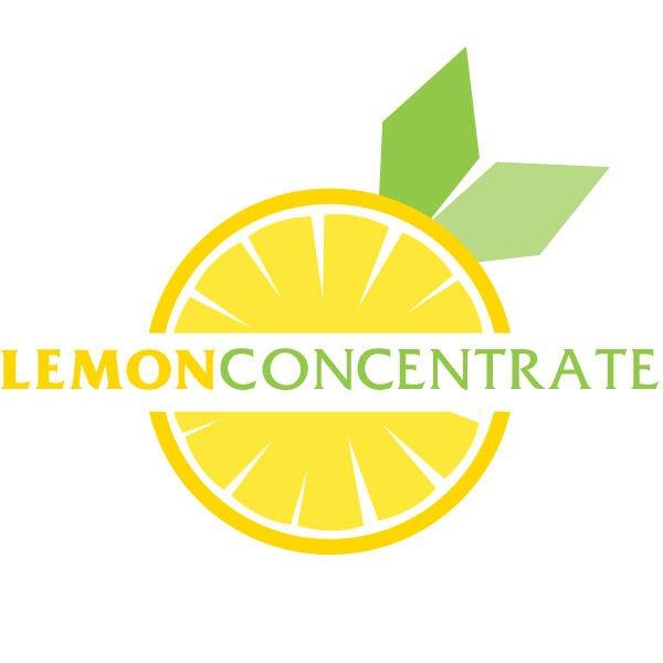 lemonconcentrate