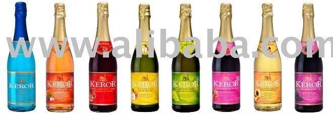 French Sparkling Fruit Juices Amp Drinks Products France