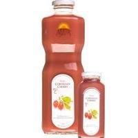 ArevA 100% Natural Cornelian Cherry Nectar