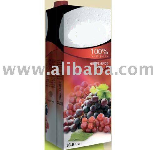 %100 Grape Juice