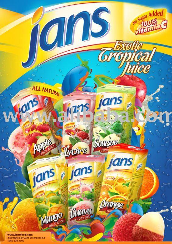 Jans juice