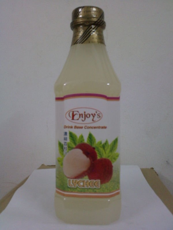 Fruit Juice Concentrates (Lychee)