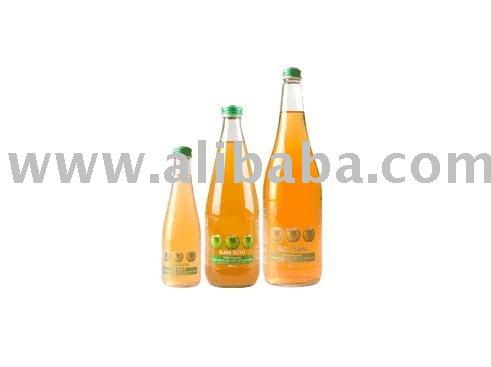 %100 Organic Apple Juice