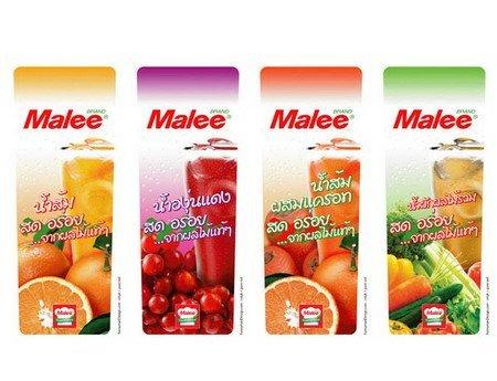 Malee Fruit Juice